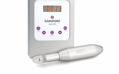 NANOPORE TURBO ROLLER- modern mesotherapy for your skin.