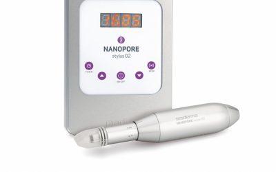 NANOPORE TURBO ROLLER – nowoczesna mezoterapia dla Twojej skóry